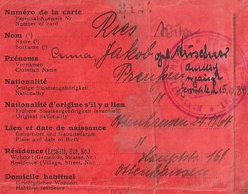 staatsbürger ausweis beantragen