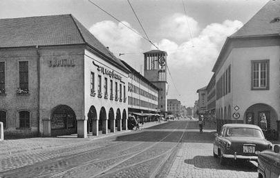 Kino In Saarlouis