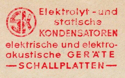 Saarländische Produkte und Werbung