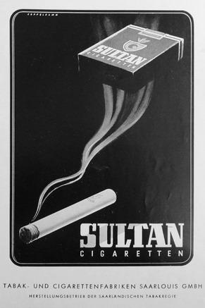 weiße zigarette mit langen filter