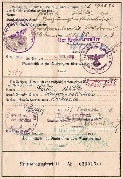 frankreich plakette kfz