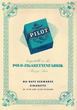 alte zigarettenschachteln wert