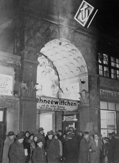 Ut Kino Center Saarbrücken